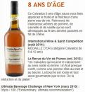 Calvados 8 ans Groult